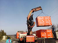 Манипулятор 15 тонн Харьков и область