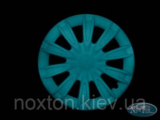 Светящиеся диски с автономным свечением в темноте