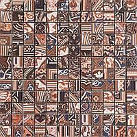 Мозаика Mos Aladdin Pattern B M2