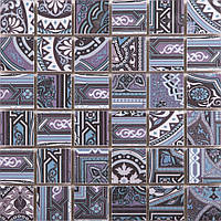 Мозаика Mos Aladdin Pattern BL M4