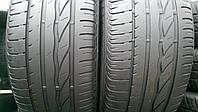 Шины летние б\у 205\55-16 Bridgestone Turanza ER300