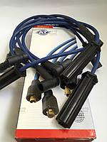 Комплект проводов высокого напряжения (силиконовые) на Daewoo Nexia 1.5(16V) Пр-во AT
