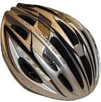Велошлем кросс-кантри FORMAT CUB-X3 (цвета в ассортименте)