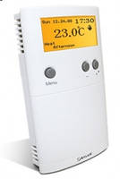 """""""SALUS"""" ERT50 Цифровой регулятор температуры  230V- недельный"""