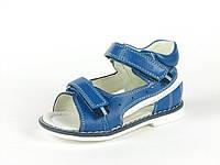 Детская обувь босоножки Шалунишка арт.TS-100-209 (Размеры: 25-30)