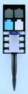 Блок розеток с радиоуправлением InScenio FМ-Master 3
