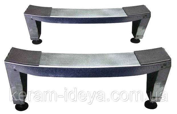 Ножки для стальной ванны AQUART универсальные APMAAD100