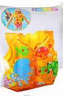 Детский надувной жилет для плавания 59661 Intex
