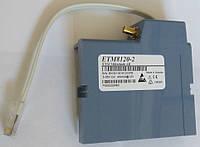 GSM/GPRS модем ETM8120-2/ P 000 232 460 (контроллер E55C) Швеция