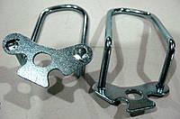 Защита заднего переключателя, короткая