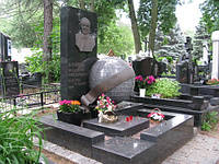 Элитный памятник Е-1, фото 1