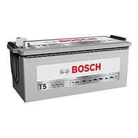 Аккумулятор BOSCH T5 225Ah-12v (518x276x242) левый +