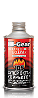 Супероктан-корректор (на 60л) Hi-Gear HG3306 325мл