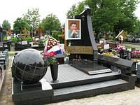 Элитный памятник Е-6, фото 1