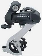 Переключатель скоростей задний - Shimano - RD-M410 ALIVIO, 8-зв