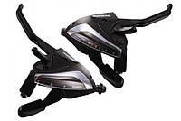Моноблоки - Shimano ST-EF65-7 Acera 3x7 скоростей