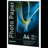 Фотобумага глянцевая Tecno (Value pack) А4 150г/м2