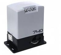 Привод FAAC 740 для створки массой до 500 кг