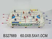 Хоккей. Игра настольная