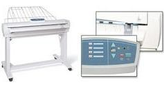 Система монохромного полноцветного сканирования, копирования и печати XEScan
