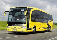 Заказать пассажирские перевозки во Львове