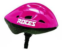 Велошлем шоссейный ROCES FITNESS (розовый)