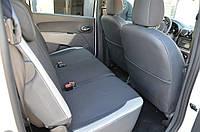 Renault Lodgy чехлы в салон Premium