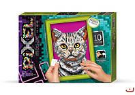 Danko Toys Пиксельная мозаика PIXEL 10 видов  арт. HM