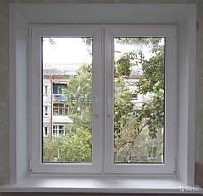 Окна  и двери КВЕ профильна система 70мм, фото 2