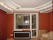 Окна  и двери КВЕ профильна система 70мм, фото 3