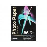 Фотобумага глянцевая Tecno (Value pack) А6 170г/м2
