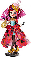 Кукла Лиззи Хартс серия Дорога в Страну Чудес Ever After High Lizzie Hearts