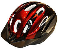 Велошлем шоссейный ZEL MV10-R (красный)