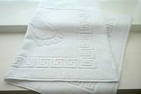 Махровое полотенце (коврик) для ног 50х70 650гр/м2