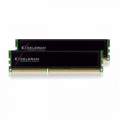 Модуль памяти DDR3 16GB (2x8GB) 1333 MHz eXceleram (EG3002B)