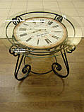 Стол часы, фото 2