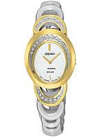 Женские часы Seiko SUP296P1