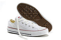 Кеды Converse All Star Low Optical White (35-44р.)