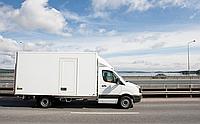 Перевозки малотоннажных и паллетных грузов