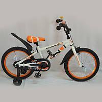 Детский двухколесный велосипед Rueda 18 дюймов, фото 1