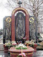 Элитный памятник Е-21, фото 1