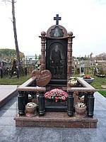 Элитный памятник Е-23, фото 1