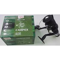 Катушка Carp Zoom Carpex fishing reel