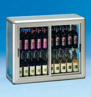 Шкаф винный Tecfrigo PERLA 200