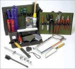 Инструмент и оборудование для кабельных работ .