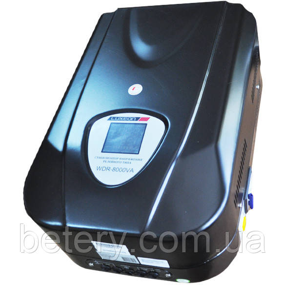 LUXEON WDR-10000
