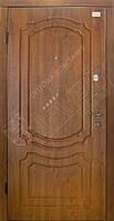 """Двери с МДФ """"АБВЕР"""" - модель МИЛЕНА"""
