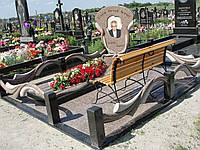Элитный памятник Е-29, фото 1