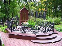 Элитный памятник Е-32