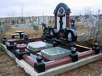 Элитный памятник Е-33